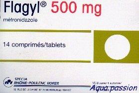 Flagyl Medicine